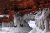 81.2 - Lake Superior Ice Caves