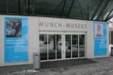 Oslo Munch Museum