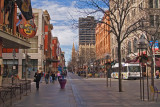 Denver  CO and the Rockies