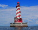 Lighthouses of Michigan