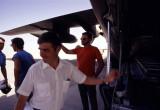 Ferry trip 1983
