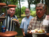 2003 July 30 Homecoming Dana, Joe, Arnold
