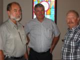 2005 July 17 homecoming