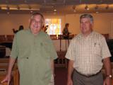 2007 July 15  Homecoming
