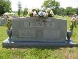 Oscar S.          b. Aug 27, 1895  d. Mar 8, 1962     Carrie K b. July 7, 1899 d. Mar 26, 1988   Gone but not forgotten