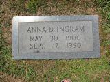 May 30, 1900 Sept 17, 1990