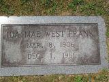 Mar 8, 1906 Dec 1, 1981