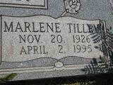 Nov 20, 1926 April 2, 1995