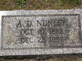 Oct 10, 1882 Dec 28, 1957