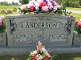 Lester E. Mar 4, 1923  Aug 31, 2000  Bonnie R. Apr 17, 1930 (still living)   Married 14, 1948