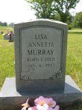 Born & Died Jan 6, 1957