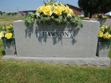 """Claude Jr. Dawson 04-07-2002 Claude Dawson Jr. (April 7, 2002) Claude Dawson Jr. of Philadelphia, passed away Sunday, April 7, at the family home, following a lengthy illness. He was owner and operator of Dawson's Barber Shop and a long-time bus driver for the McMinn County School System. He was a member of the Beulah Chapel Church of the Nazarene. He was 73. Preceded in death by: parents, Claude and Irene Dawson. Survivors include: wife of 53 years-Alma Guinn Dawson; Sons and daughters-in-law-Gary and Beverly Dawson and Fredy Eugene and Betti Dawson, all of Philadelphia; Daughter and son-in-law-Sharon and Earl Barnes of Philadelphia; Nine grandchildren; Twelve great-grandchildren; Six step-grandchildren; Sister-Marian Jaynes of Sweetwater; Brothers-Charles """"Cotton"""" Dawson of Niota; and Ray Dawson of Sweetwater; A host of friends and relatives. Funeral services were 8 p.m., Tuesday, in Kyker's Chapel with the Revs. Bill Dawson and Arthur Stansberry officiating. Interment will be 11 a.m., Wednesday, in the Beulah Chapel Church Cemetery. Memorials may be made to the Beulah Chapel Church building fund."""
