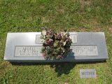 Ardell June 7, 1919 Jan 19, 1992  Hazel Walker Feb 20, 1923
