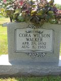April 28, 1892 August 8, 1983  Mother