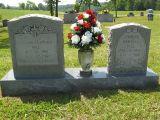 Thomas Edward Ball Oct 26, 1961 July 22, 1968  Jesus Loves Me  Charles Randall Ball Feb 14, 1960 May 1, 1960  Now I lay me down to sleep