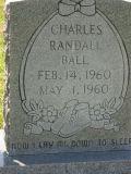 Charles Randall Ball