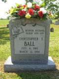 July 6, 1965 March 21, 1994  Beloved Husband, Father and Son  We love you always