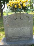 Apr 3, 1947 Dec 16, 1973  Gone but not forgotten
