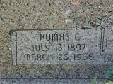 Thomas C. Scruggs