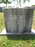 Elois Jeanne Oct 28, 1939 Oct 30, 1939  Thomas Harold Aug 19, 1940 Aug 19, 1940  Daughter and Son of Bruce and Parthenia Ingram
