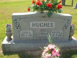 Cleo H. Aug 5, 1911 Sept 5, 1986  Marchie A. Mar 26, 1908 Dec 17, 2004  Married Mar 26, 1938  Gone but not forgotten