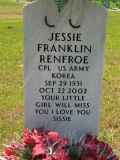 CPL US ARMY KOREA Sept 29, 1931 Oct 22, 2002  Your Little Girl Will Miss You I Love You Sissie