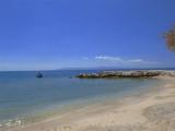 the beach at Kaliko