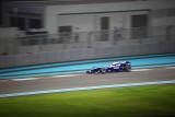 Abu Dhabi Grand Prix 2010