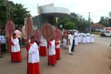 Rev. Fr. Marlon's First Mass