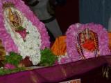 Aranganarappan and Onnana swamy after thirumanjanam.jpg