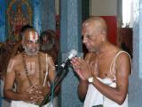 Sri GOmadam Sampath  Swamy on the Book Apporva Ramayanam.jpg