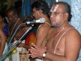 Sri Rajahamsam Swamy concluding the function.jpg