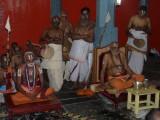 Sri Vanamamalai Jeeyar swamy and Sri TK Jeeyar swamy keenly hearing the speeches.jpg