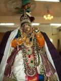 Swami Desikan in Kanchipuram Ahobilamatam