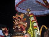 kavitarkika simham on simhavahanam (thanks SrI VC Govindarajan)