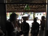 Periya Perumal bahumaanam received @ Thirumaaligai entrance.jpg