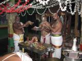 Varthamana Swami during Sahasradarai Thirumanjanam.jpg