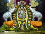 Vedavalli Thayar purappadu with MM1.jpg