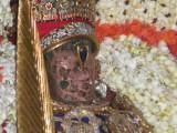 Varadan Happily enjoying Serthi with Maamunigal.JPG