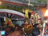 Goshti Thodakkam at Maamunigal Sannidhi entrance.JPG