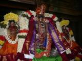 Devanathan thirukkolam during Thirumozhi Saatrumurai.JPG