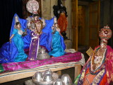 Kesavan and Udaiyavar-before commencement of Dwadasaaradhanam.JPG