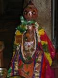 Ramanusan with Kesava Perumal Bahumaanam after Dwadasaaradhanam.JPG