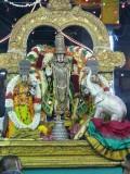 7th day - Sri Gajendra Varadar in Theppam.jpg