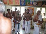Periya Swami and Chinna Swami in Goshti.JPG