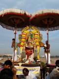 ThiruvenkatamudayAn from Egmore at mAsi magam.jpg