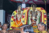 Purappadu and Poornahuthi of homam.jpg
