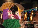 Budding Srivaishnavas