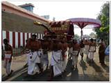 1-Udayavar Utsavam -1st day thiruveedhi purappadu.jpg