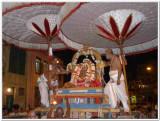 6-Udayavar Utsavam - 6th day evening - mangalagiri vahanam1.jpg